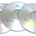 K2 書き下ろし新作インスト東方アレンジ入りCD-R