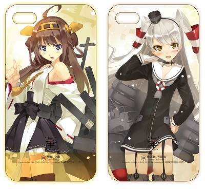 艦これiPhoneケース